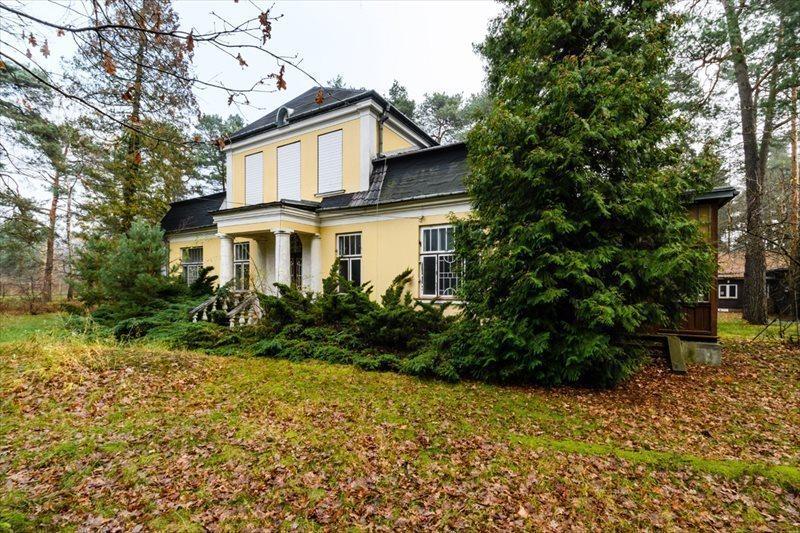 Dom na sprzedaż Konstancin-Jeziorna, skolimów, Rycerska  380m2 Foto 1