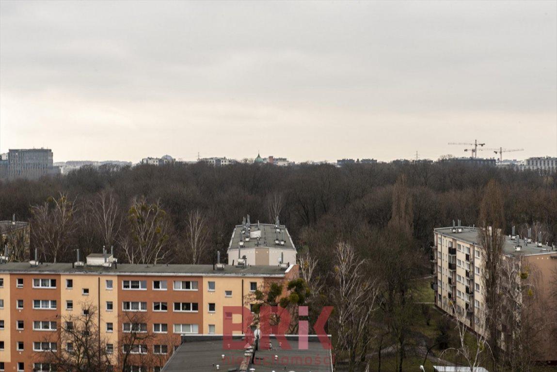 Kawalerka na sprzedaż Warszawa, Wola Ulrychów, Kajetana Garbińskiego  25m2 Foto 10