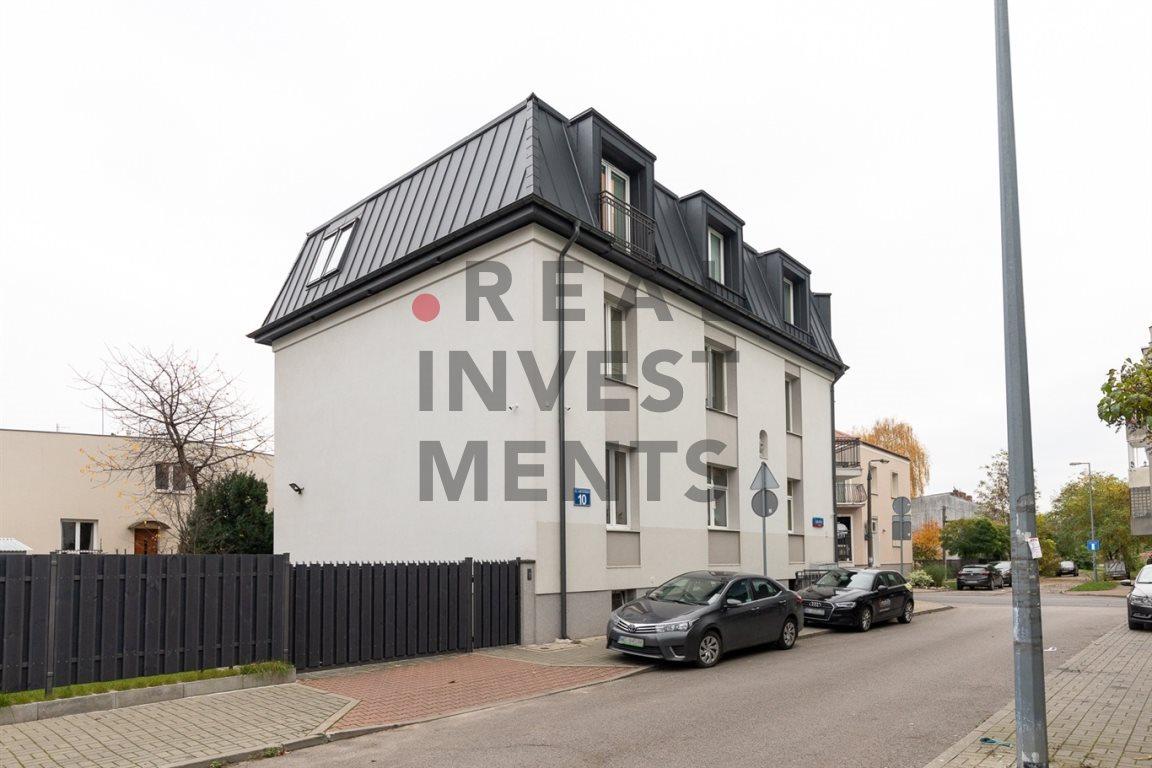 Mieszkanie trzypokojowe na sprzedaż Warszawa, Bródno  90m2 Foto 10