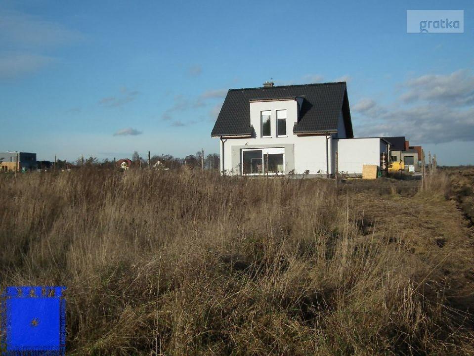 Działka budowlana na sprzedaż Gliwice, Żerniki, Janiny Omańkowskiej  825m2 Foto 2