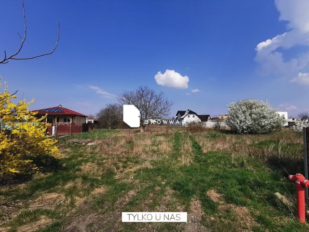 Działka budowlana na sprzedaż Konarzewo  3600m2 Foto 1
