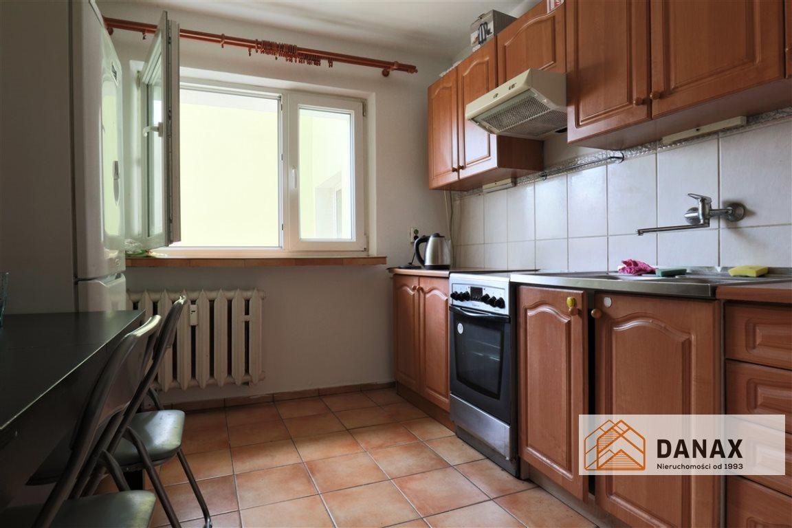 Mieszkanie trzypokojowe na sprzedaż Kraków, Mistrzejowice, os. Oświecenia  65m2 Foto 1