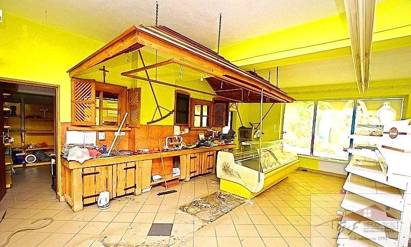 Lokal użytkowy na sprzedaż Żurawica, Bankowa  200m2 Foto 4