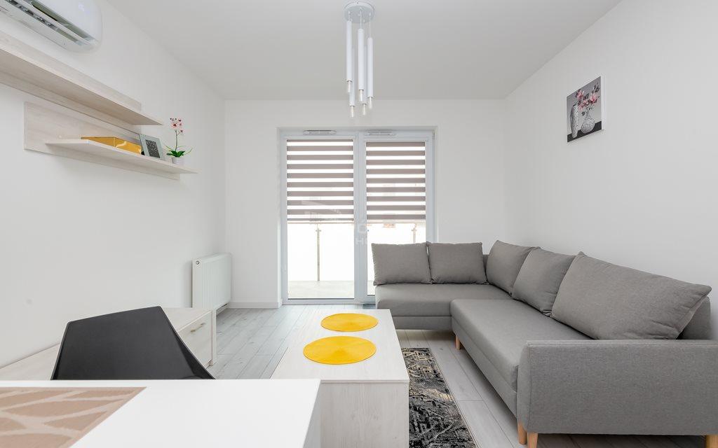Mieszkanie dwupokojowe na wynajem Białystok, Centrum  39m2 Foto 6