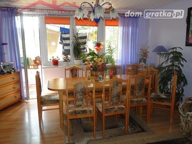 Mieszkanie czteropokojowe  na sprzedaż Dukla  81m2 Foto 6
