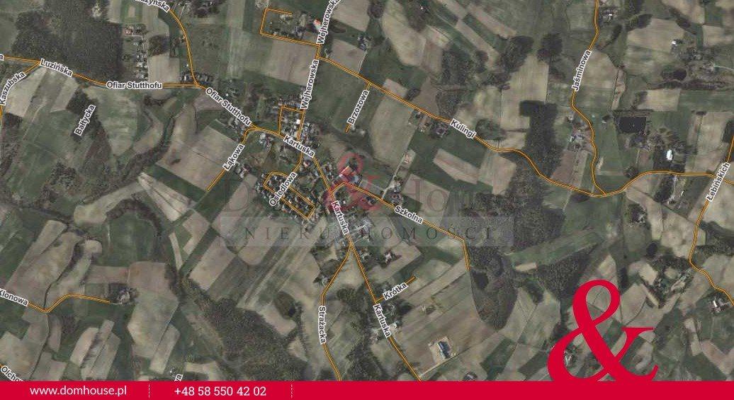 Działka rolna na sprzedaż Łebno  81414m2 Foto 9
