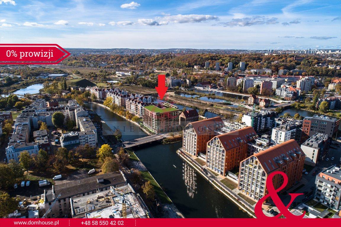Mieszkanie dwupokojowe na sprzedaż Gdańsk, Śródmieście, Toruńska  38m2 Foto 1
