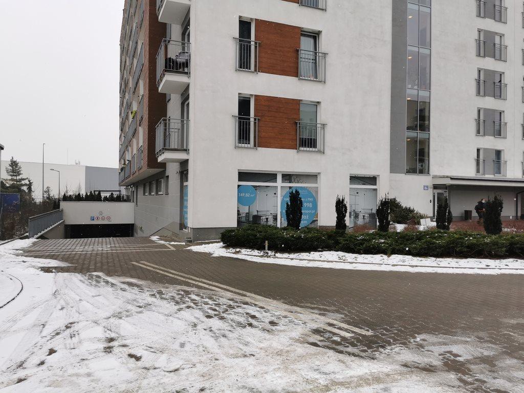 Garaż na sprzedaż Poznań, Winogrady, Winogrady, Hawelańska  15m2 Foto 2