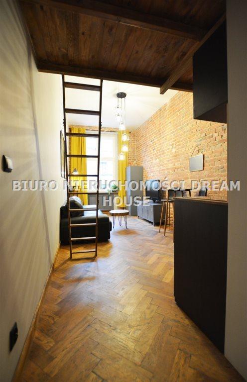Mieszkanie dwupokojowe na wynajem Bydgoszcz, Śródmieście  29m2 Foto 3