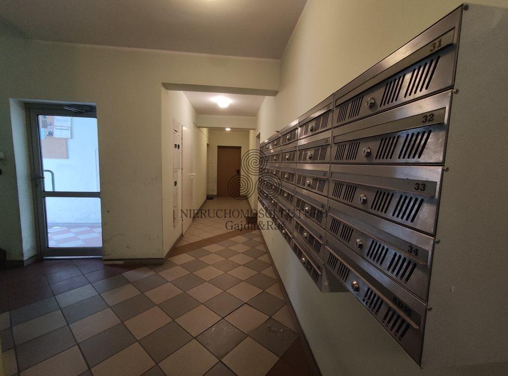 Mieszkanie trzypokojowe na sprzedaż Poznań, Naramowice, Naramowice, Naramowicka  69m2 Foto 13