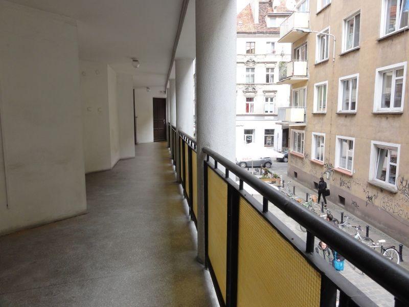 Mieszkanie dwupokojowe na wynajem Wrocław, Stare Miasto, Więzienna  65m2 Foto 7