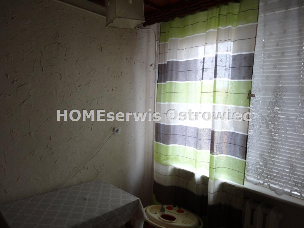 Mieszkanie dwupokojowe na sprzedaż Ostrowiec Świętokrzyski, Stawki  53m2 Foto 8