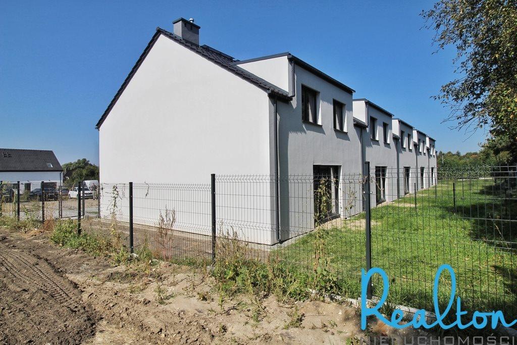 Dom na sprzedaż Sosnowiec, Sielec, Kukułek  139m2 Foto 2