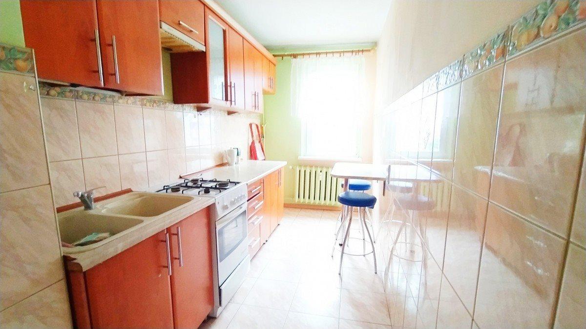 Mieszkanie dwupokojowe na sprzedaż Zabrze, Zaborze, ks. Pawła Janika  51m2 Foto 7