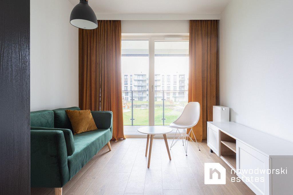 Mieszkanie dwupokojowe na wynajem Poznań, Dolna Wilda, Dolna Wilda, Droga Dębińska  35m2 Foto 4