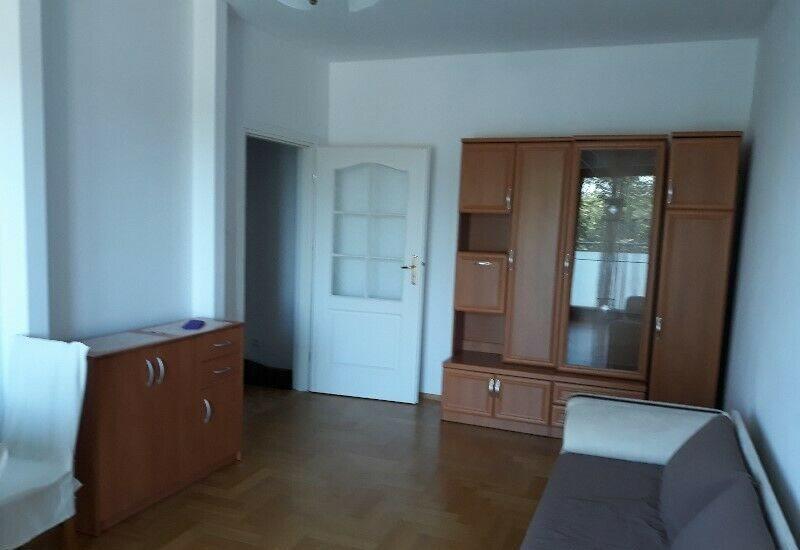 Mieszkanie dwupokojowe na wynajem Bielany, Wergiliusza  51m2 Foto 2