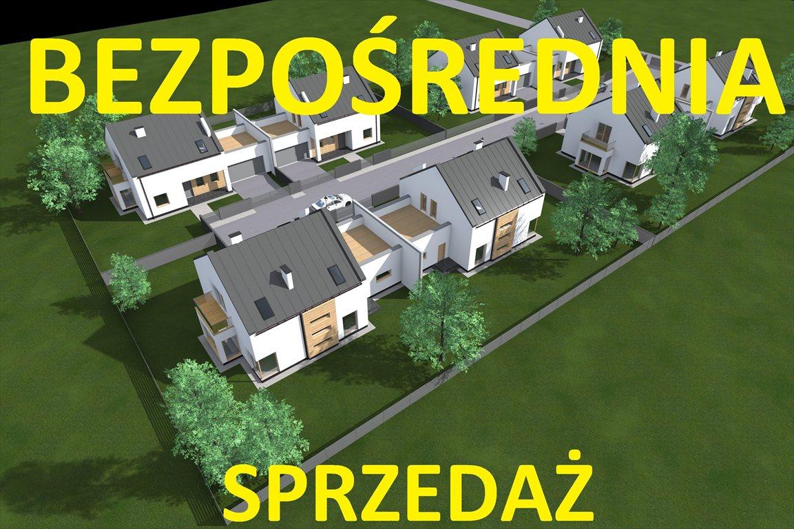 Dom na sprzedaż Warszawa, Wilanów, Gratyny  203m2 Foto 1
