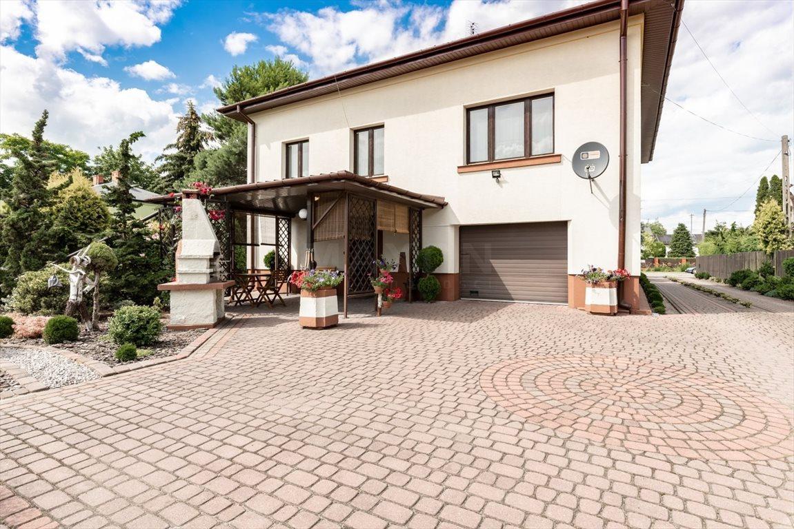 Dom na sprzedaż Koczargi Nowe  157m2 Foto 6