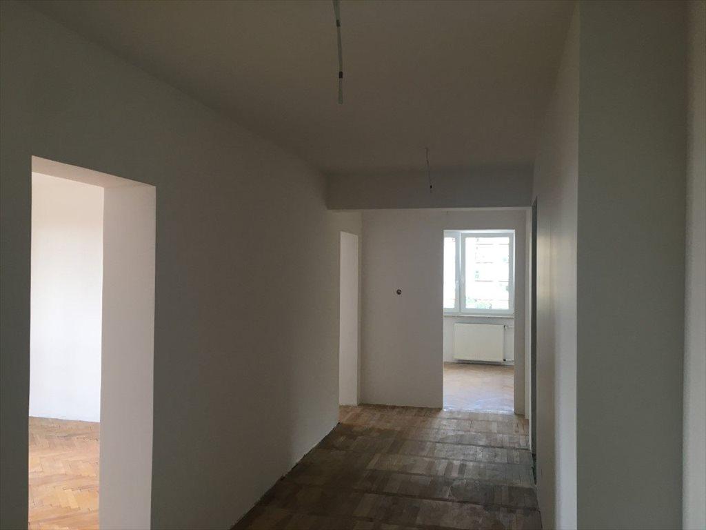 Mieszkanie czteropokojowe  na sprzedaż Warszawa, Ochota, Grójecka 77  85m2 Foto 1