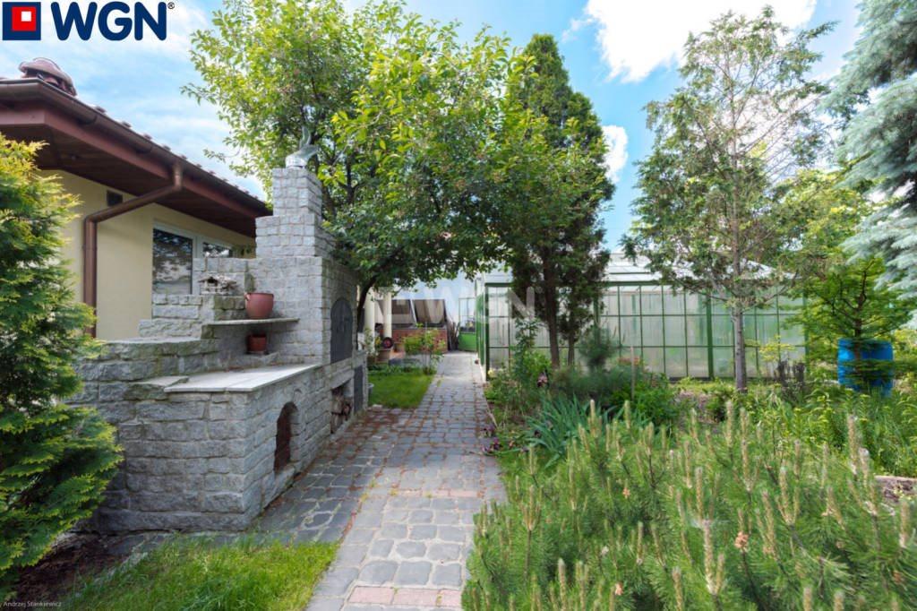 Luksusowy dom na sprzedaż Zielonki-Parcela, Zielonki Parcele, Zielonki Parcele  240m2 Foto 5