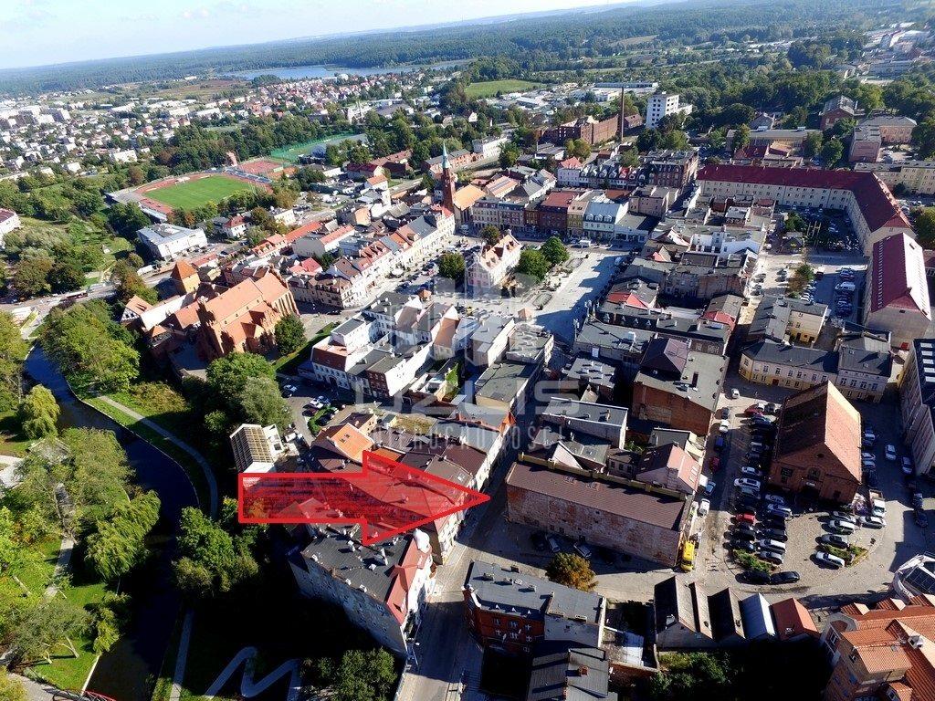 Lokal użytkowy na sprzedaż Starogard Gdański, Chojnicka  997m2 Foto 3