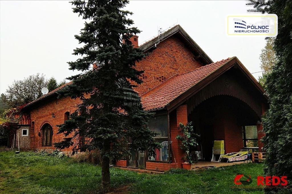 Dom na sprzedaż Brąswałd  342m2 Foto 2