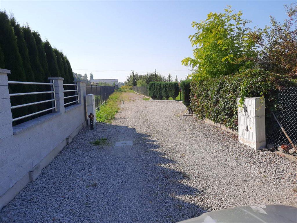 Działka siedliskowa na sprzedaż Wilkowa Wieś  4033m2 Foto 9