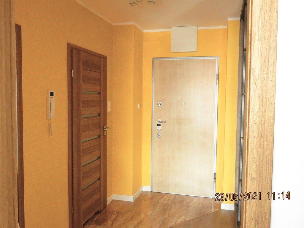 Mieszkanie dwupokojowe na sprzedaż Borkowo  47m2 Foto 12