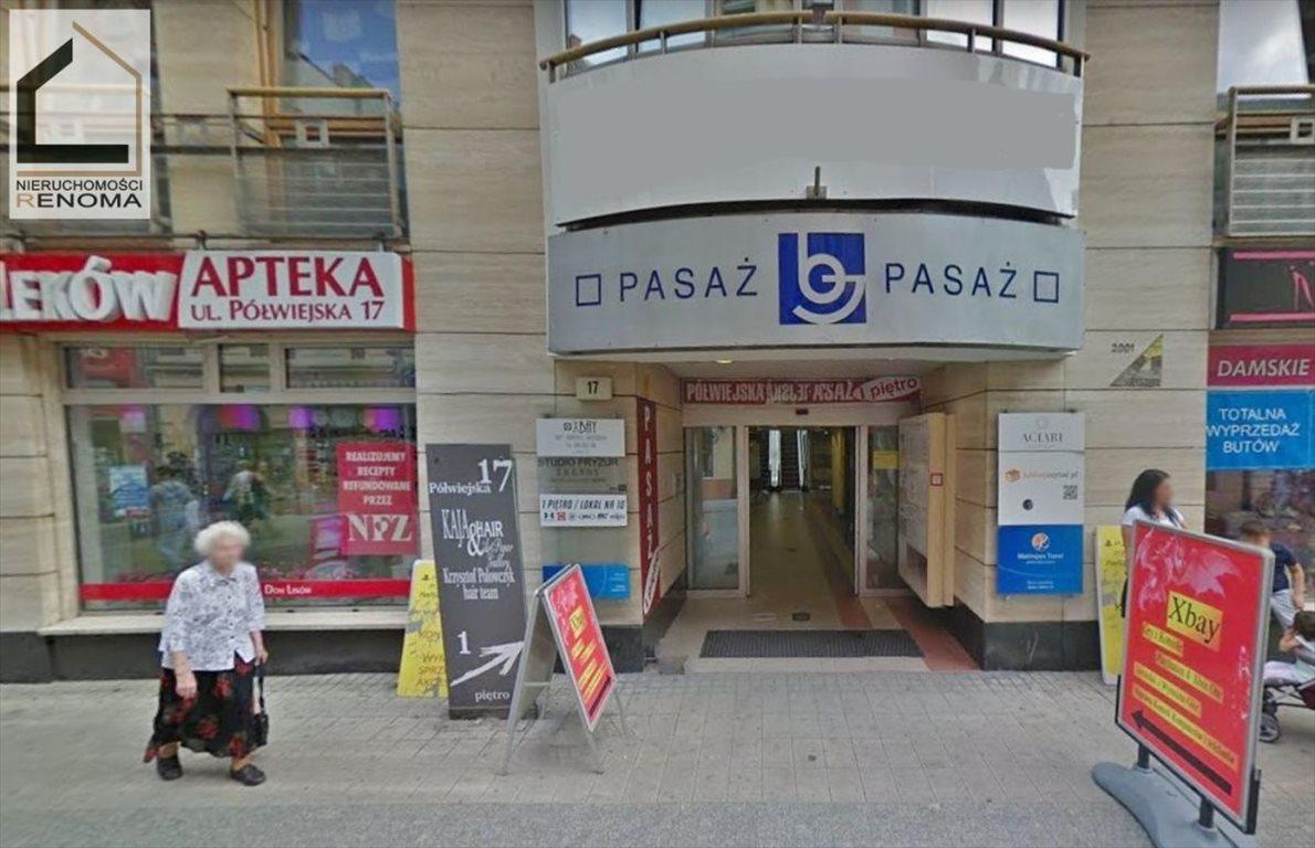 Lokal użytkowy na sprzedaż Poznań, Stare Miasto, Centrum, Półwiejska  54m2 Foto 6