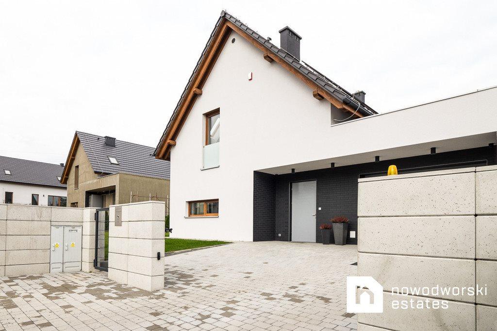 Dom na sprzedaż Andrychów, Żwirki i Wigury  164m2 Foto 1
