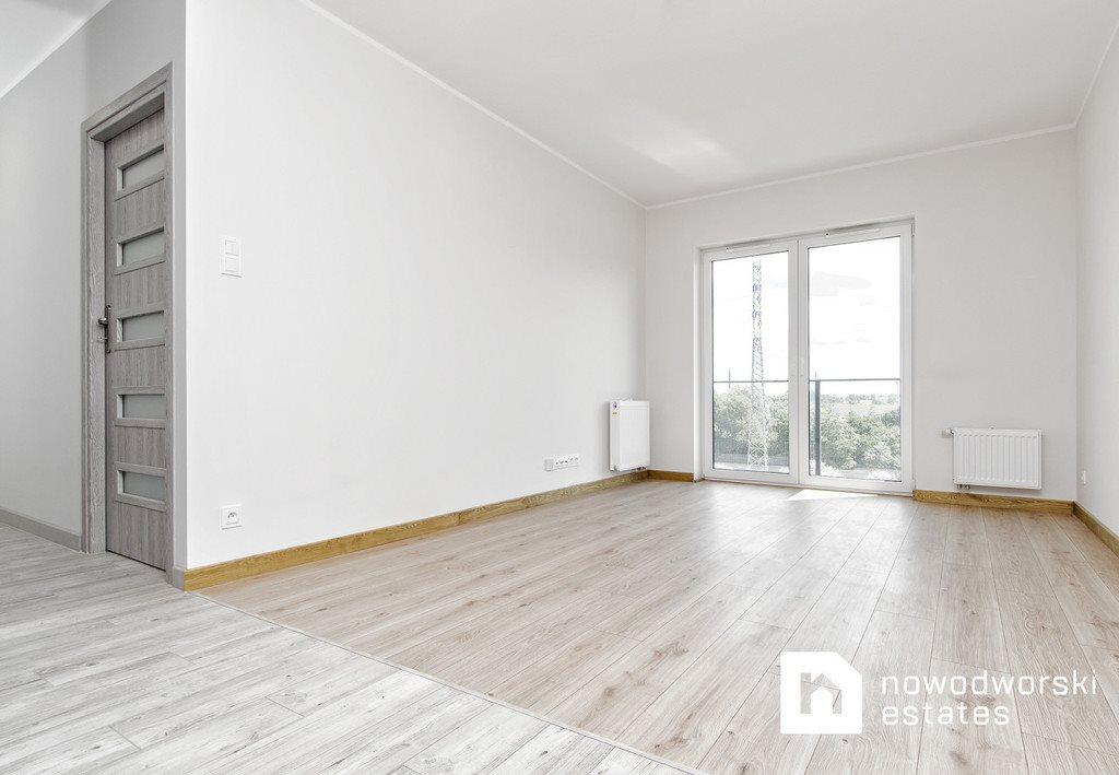 Mieszkanie dwupokojowe na wynajem Poznań, Górczyn, Górczyn, Romana Dmowskiego  48m2 Foto 10