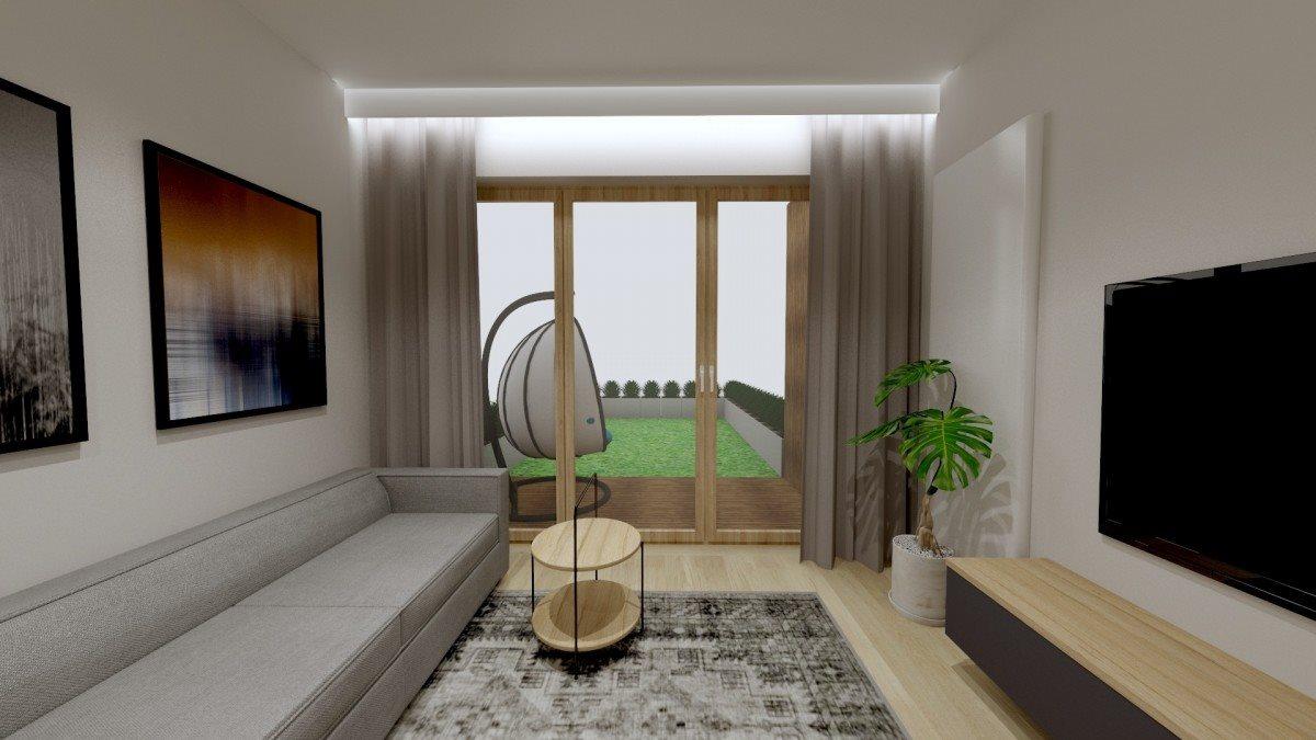 Mieszkanie dwupokojowe na sprzedaż Kielce, Uroczysko, Klonowa  39m2 Foto 11