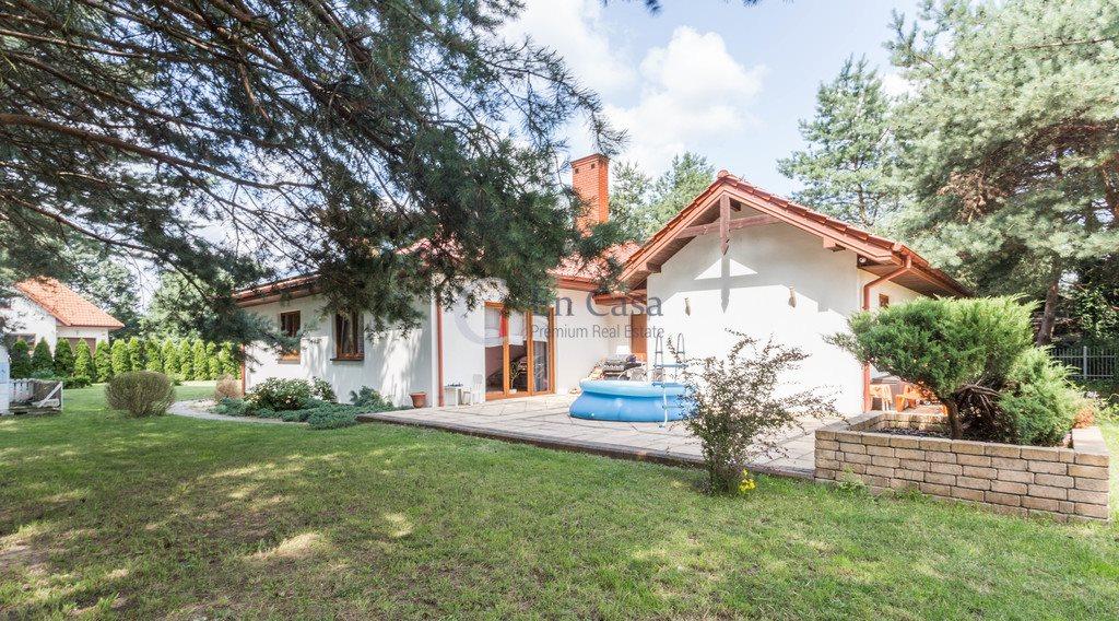 Dom na sprzedaż Urzut, Sosenki  220m2 Foto 5