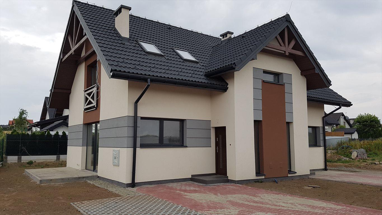 Mieszkanie czteropokojowe  na sprzedaż Modlniczka, Słowiańska  90m2 Foto 1