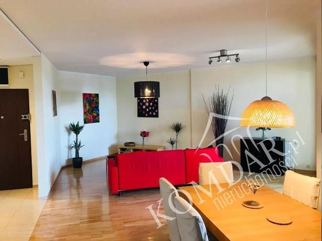 Mieszkanie trzypokojowe na wynajem Warszawa, Ochota, Ochota, Juliana Ursyna Niemcewicza  82m2 Foto 3