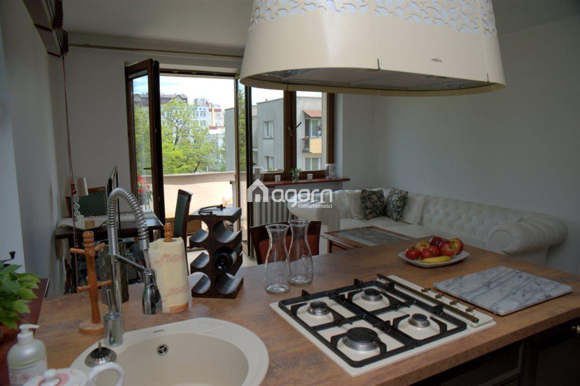 Mieszkanie trzypokojowe na sprzedaż Bielsko-Biała, Leszczyny  57m2 Foto 12
