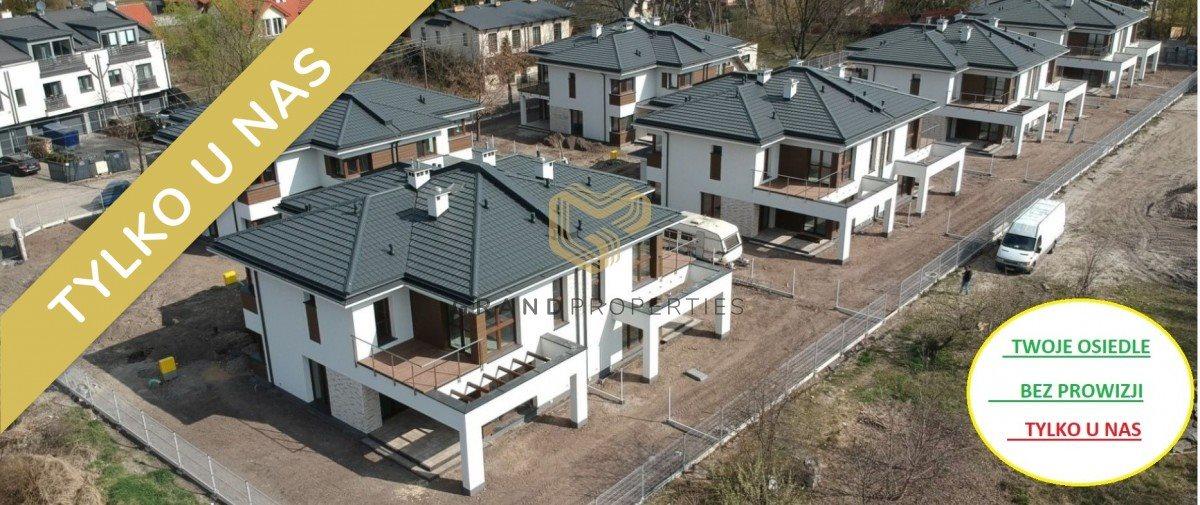 Dom na sprzedaż Warszawa, Wawer Miedzeszyn  170m2 Foto 1