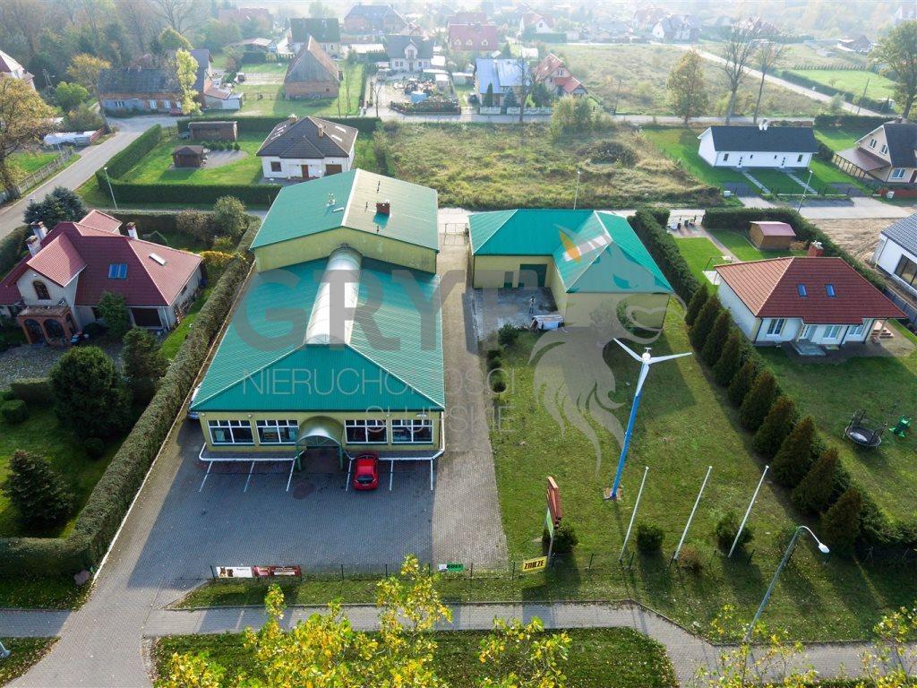 Lokal użytkowy na sprzedaż Grabno  2460m2 Foto 1