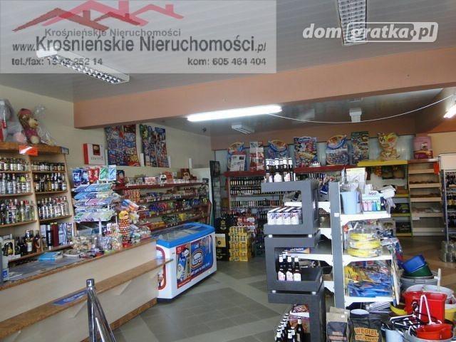 Lokal użytkowy na sprzedaż Krosno  224m2 Foto 3