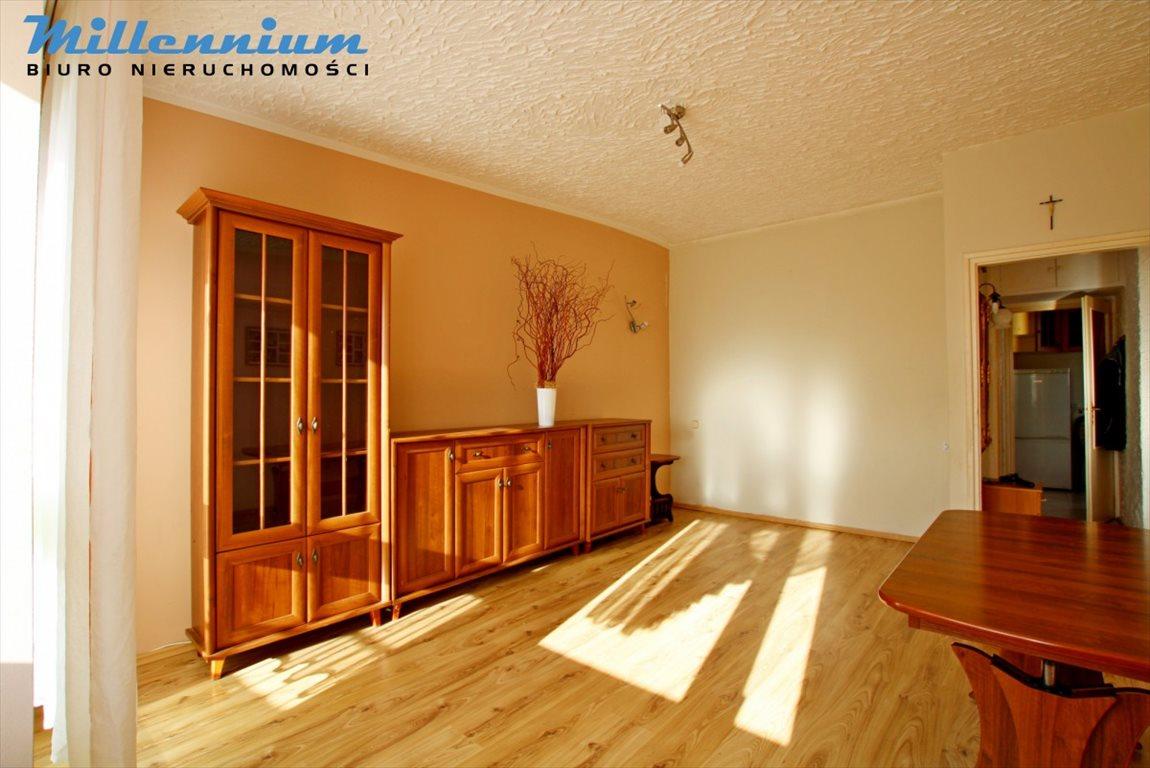 Mieszkanie trzypokojowe na sprzedaż Gdynia, Witomino, Chwarznieńska  53m2 Foto 2