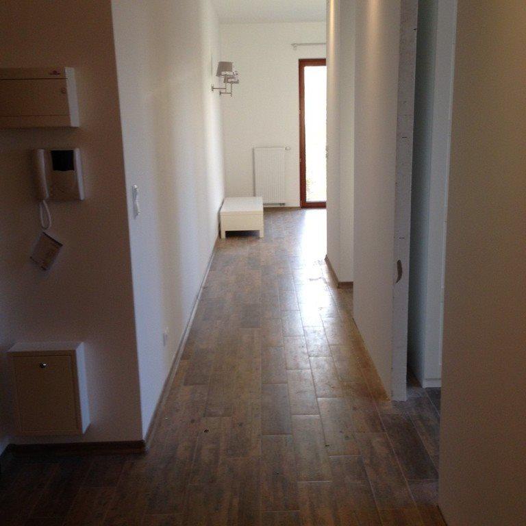 Mieszkanie dwupokojowe na wynajem Warszawa, Żoliborz, Przasnyska  53m2 Foto 6