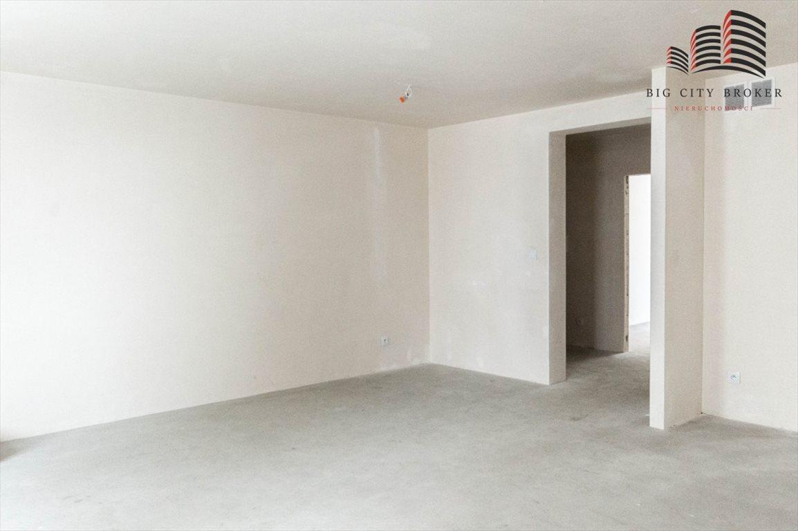 Mieszkanie trzypokojowe na sprzedaż Lublin, Węglinek, Gęsia  64m2 Foto 3