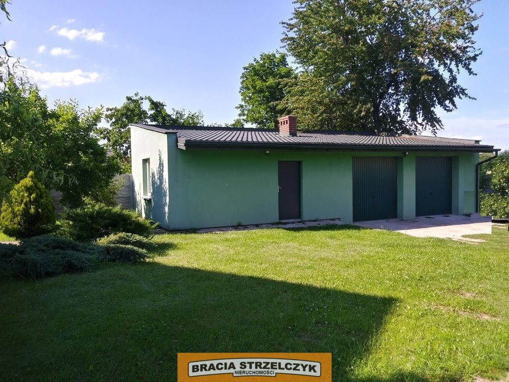 Dom na sprzedaż Wyszków  202m2 Foto 5