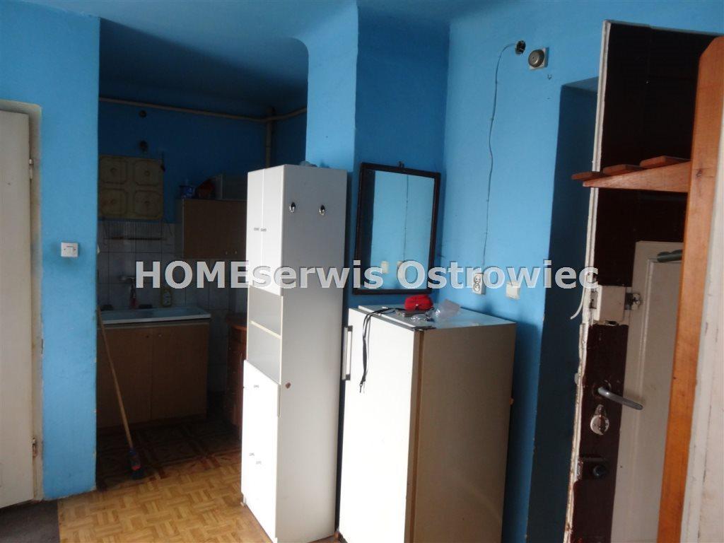 Mieszkanie dwupokojowe na sprzedaż Ostrowiec Świętokrzyski, Huta  54m2 Foto 11