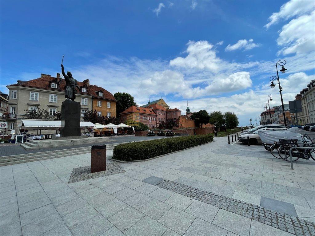 Mieszkanie dwupokojowe na sprzedaż Warszawa, Śródmieście, Stare Miasto, Miodowa  48m2 Foto 10