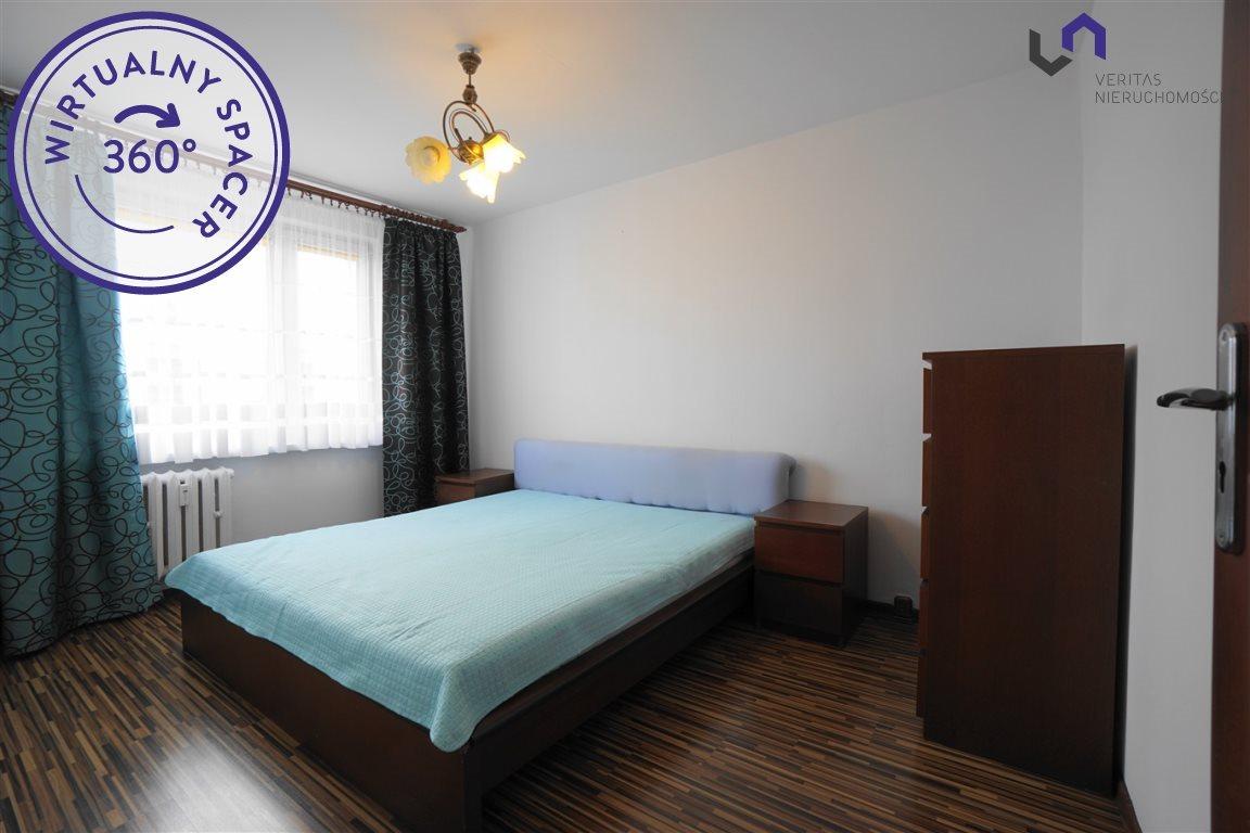 Mieszkanie trzypokojowe na sprzedaż Katowice, Piotrowice, Marcina Radockiego  63m2 Foto 5
