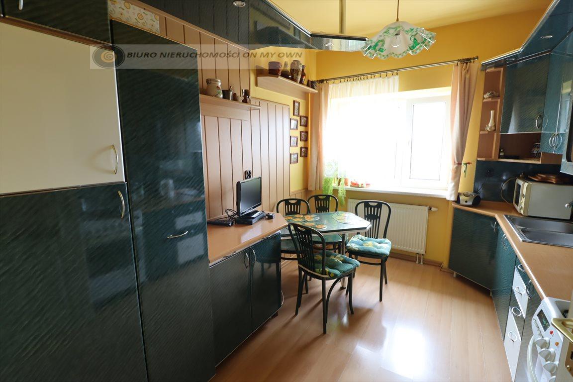 Mieszkanie trzypokojowe na sprzedaż Kraków, Prądnik Czerwony, Kwartowa  67m2 Foto 9