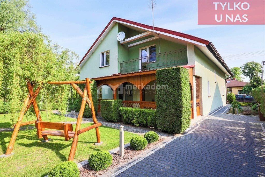 Dom na sprzedaż Mieścisko  220m2 Foto 1