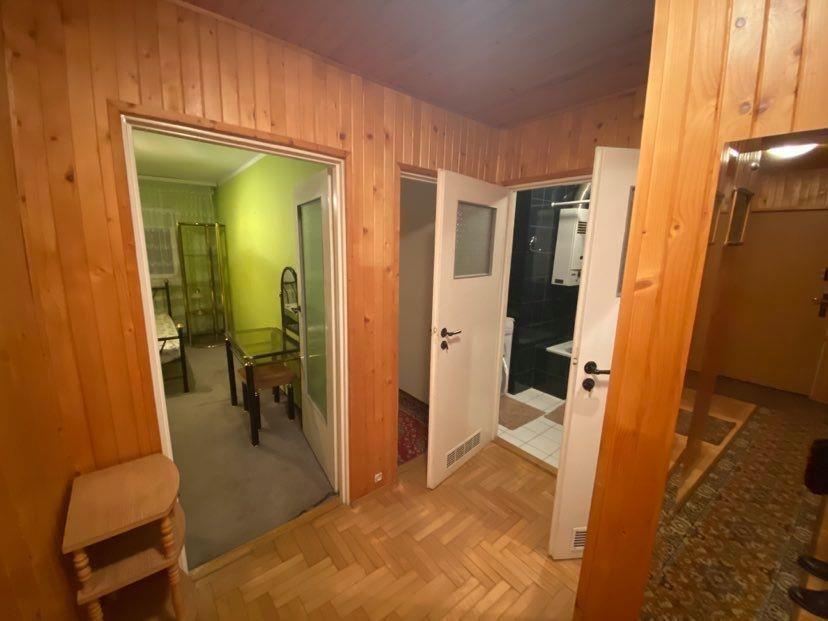 Mieszkanie trzypokojowe na sprzedaż Kraków, Mistrzejowice, os. Oświecenia  65m2 Foto 13