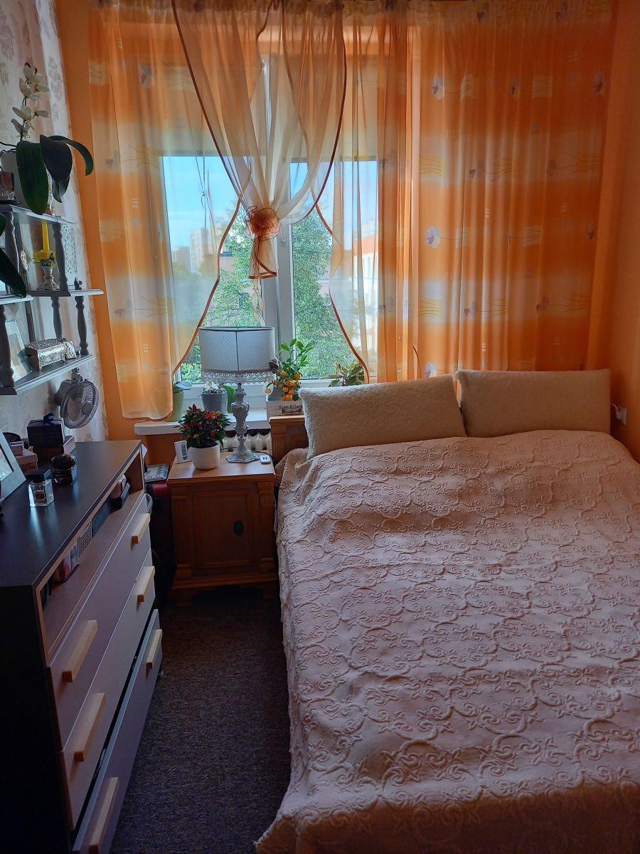 Mieszkanie dwupokojowe na sprzedaż Poznań, Wilda, Dębiec, Łozowa  48m2 Foto 8